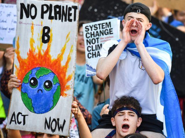 """Климатические """"Эксперты"""" и их 41 Прогноз Судного Дня"""