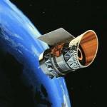 IRAS - инфракрасный телескоп