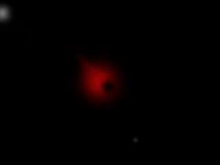 Снимок Планеты Х